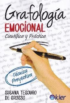 Grafologia emocional