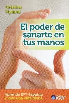 Poder de sanarte en tus manos,el