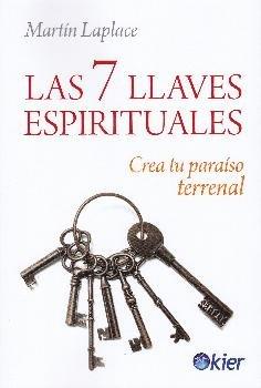 7 llaves espirituales,las