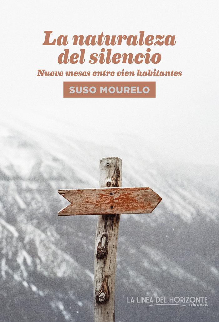 Naturaleza del silencio,la