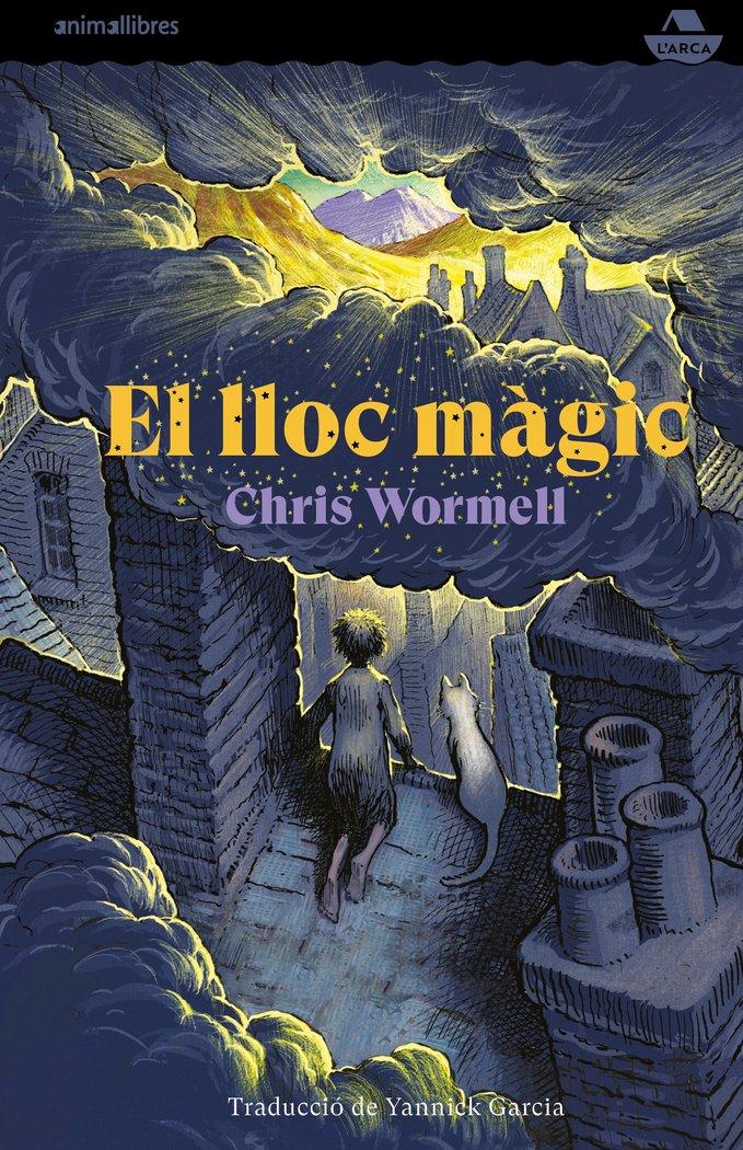 Lloc magic,el