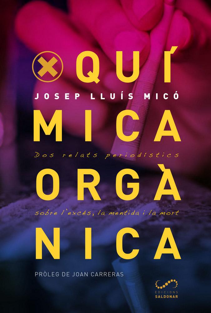 Quimica organica catalan