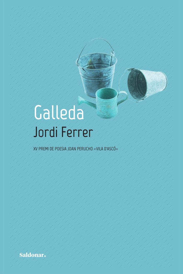 Galleda