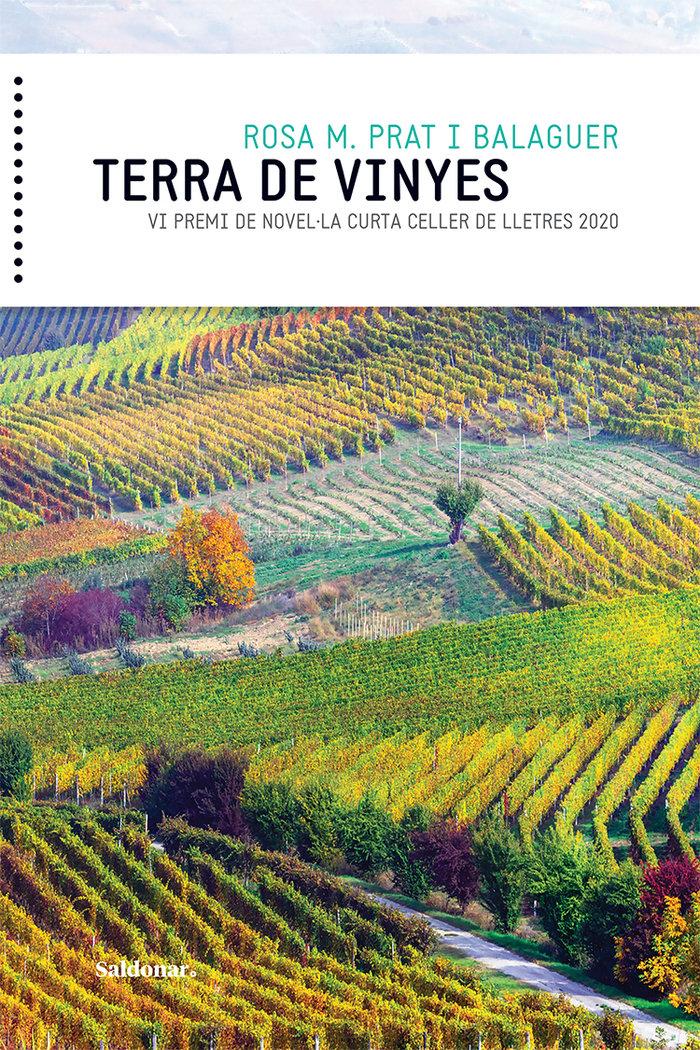 Terra de vinyes
