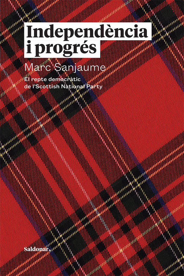 Independencia i progres