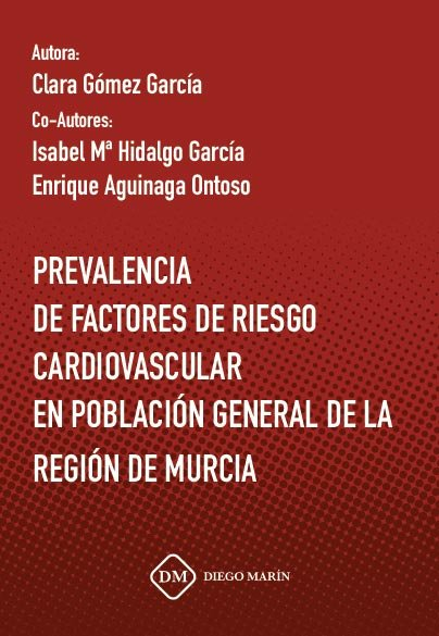 Prevalencia de factores de riesgo cardiovascular en poblacio