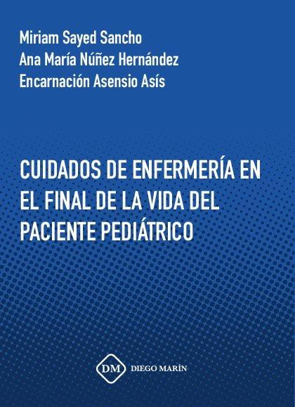 Cuidados de enfermeria en el final de la vida del paciente p