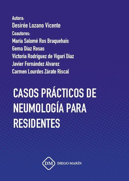 Casos practicos de neumologia para residentes
