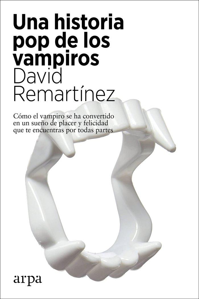 Una historia pop de los vampiros