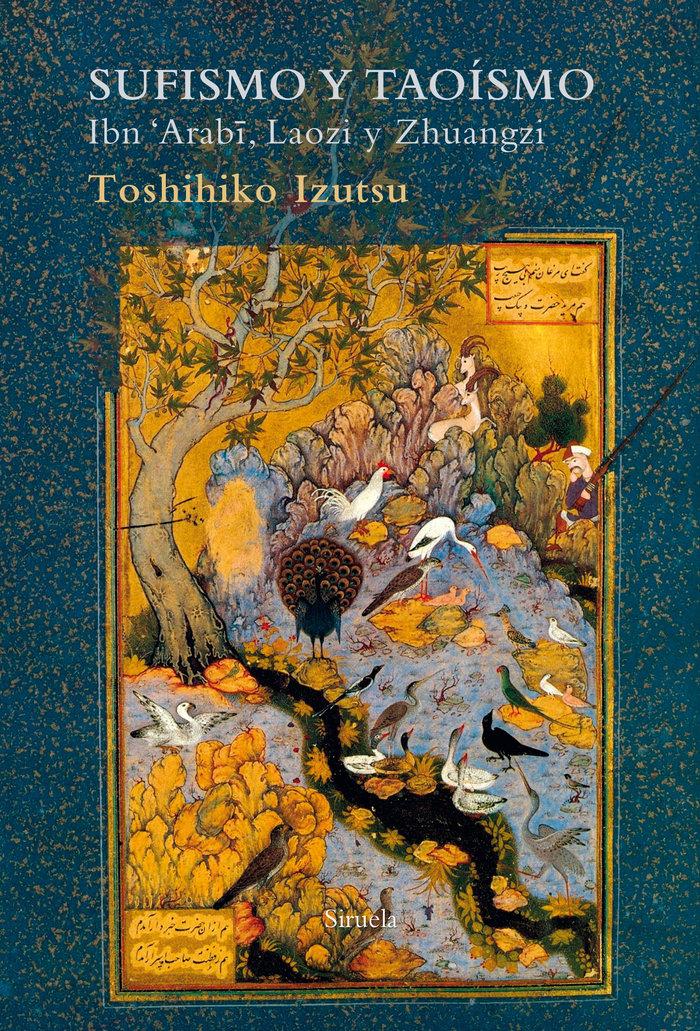Sufismo y taoismo