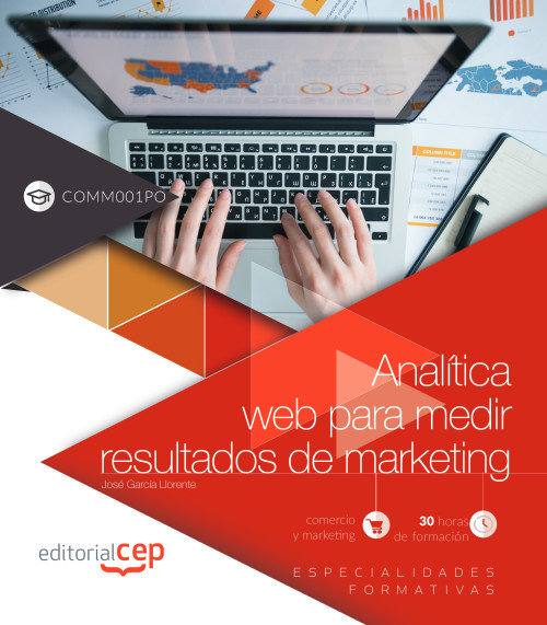 Analitica web para medir resultados de marketing comm001po