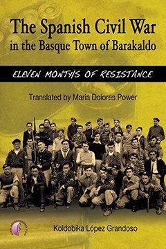 The spanish civil war in the basque town of barakaldo: eleve