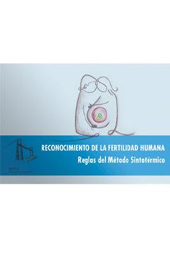 Reconocimiento de la fertilidad humana. reglas del metodo s