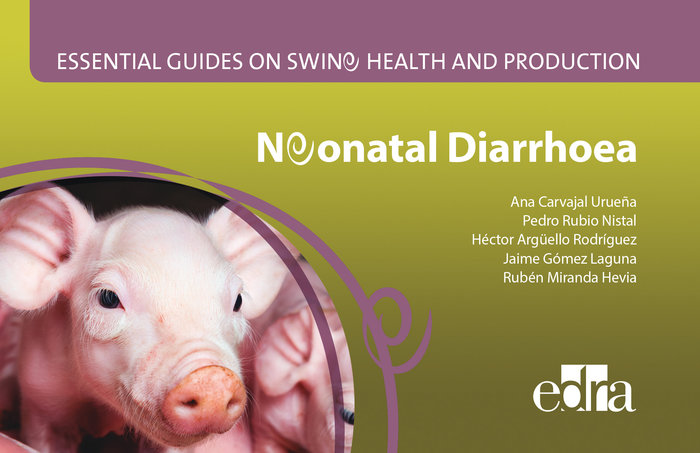 Essential guides on swine health and production. neonatal di
