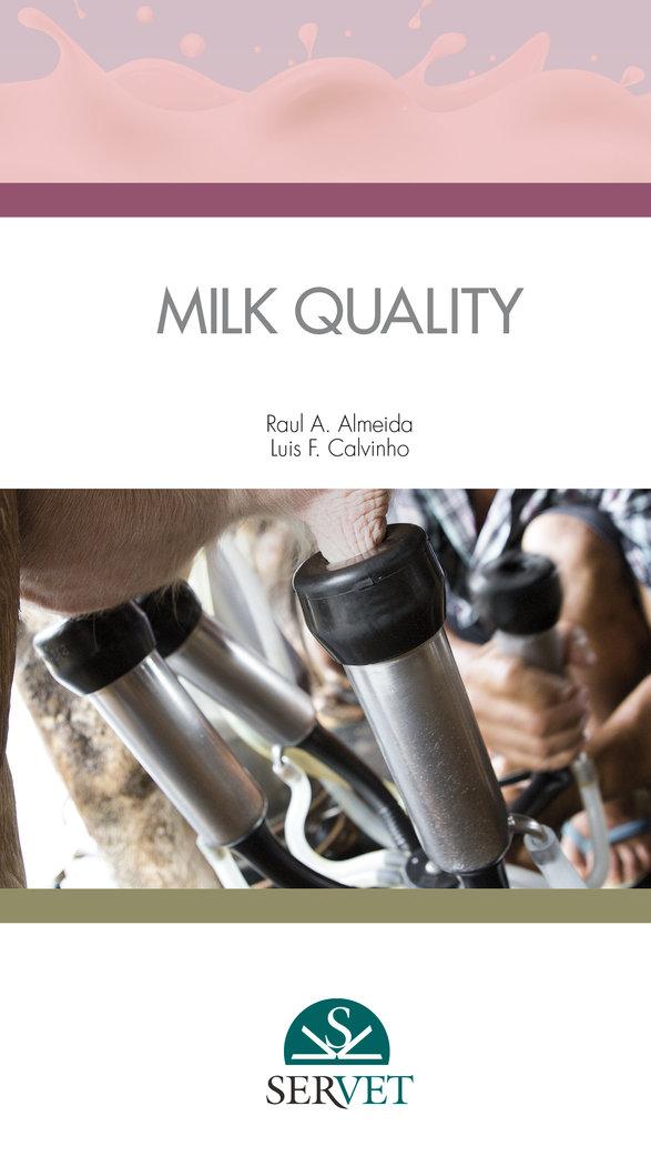 Milk quality