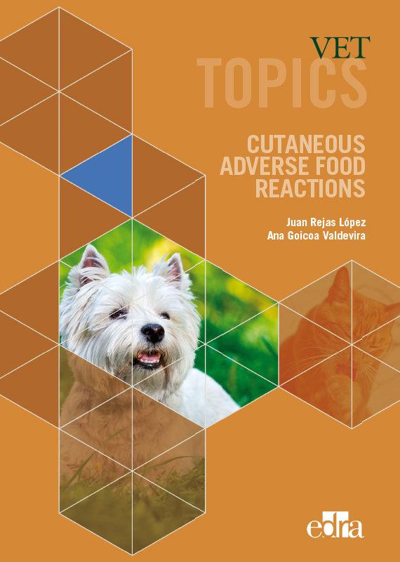 Vet topics. cutaneous adverse food reactions