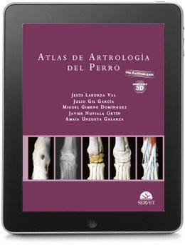 Atlas de artrologia del perro edicion actualizada