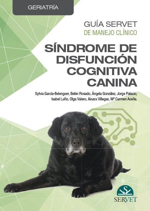 Guia servet de manejo clinico. geriatria. sindrome de disfun