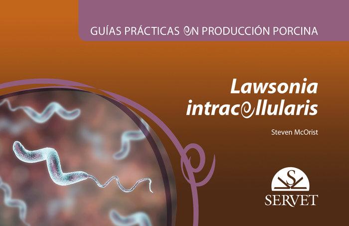 Guias practicas en produccion porcina. lawsonia intracellula