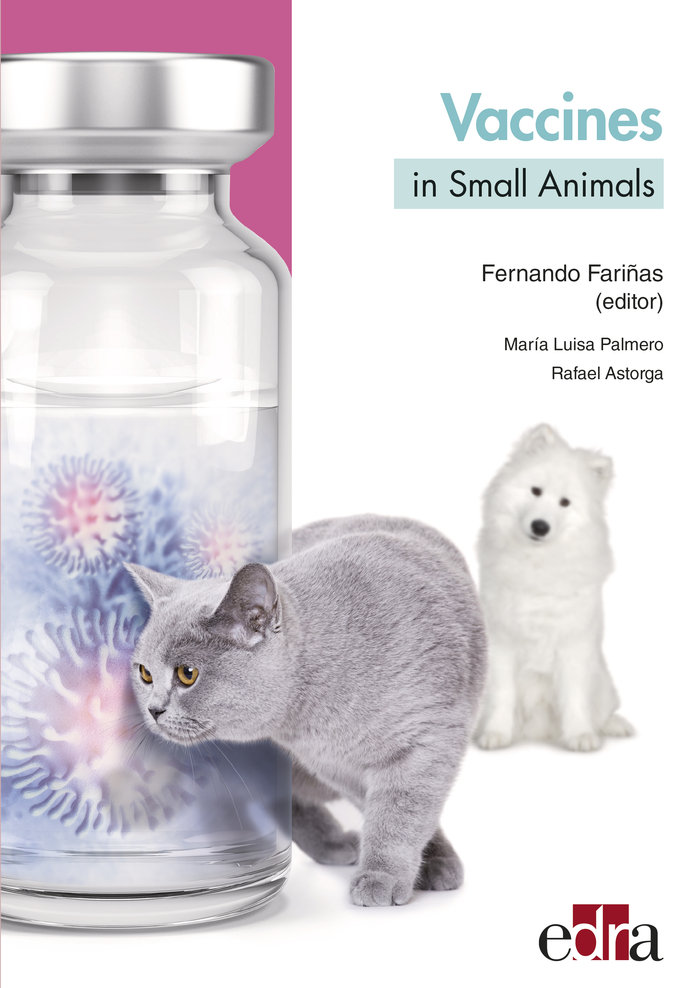 Vaccines in small animals