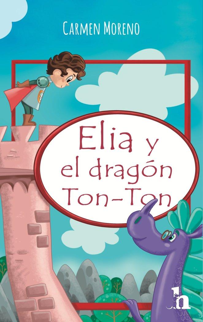 Elia y el dragon ton ton
