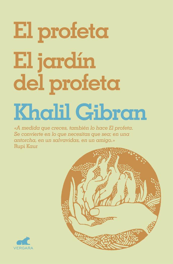 El profeta y el jardin del profeta