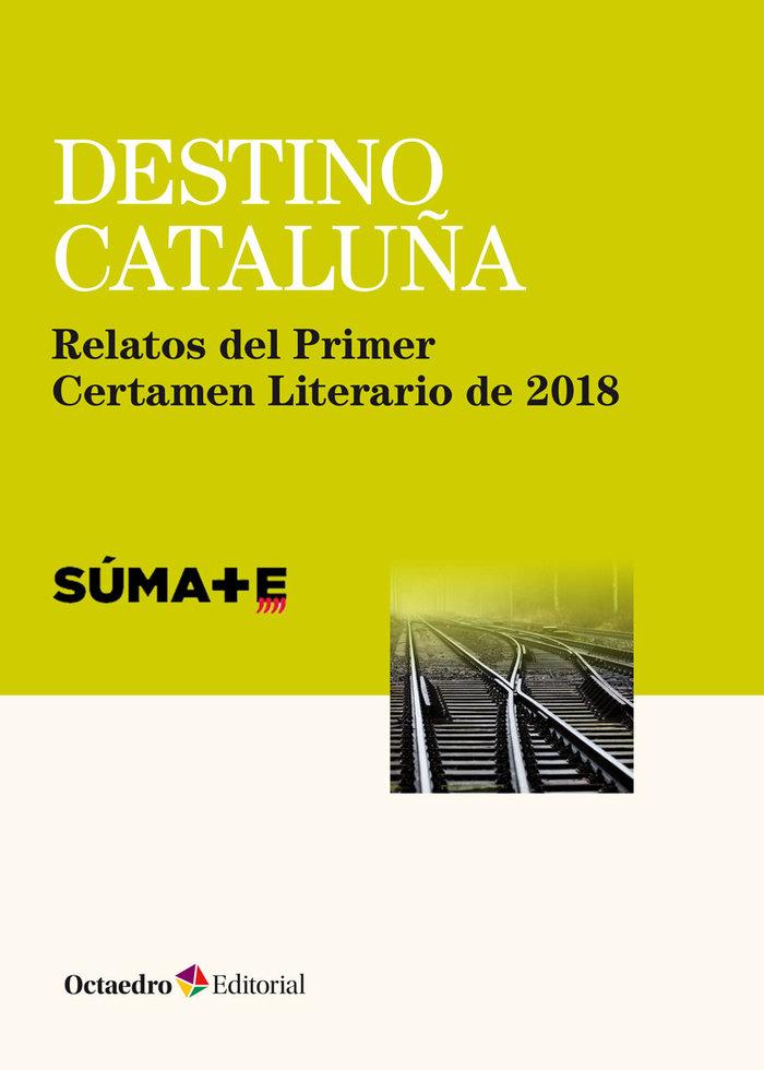 Destino cataluña