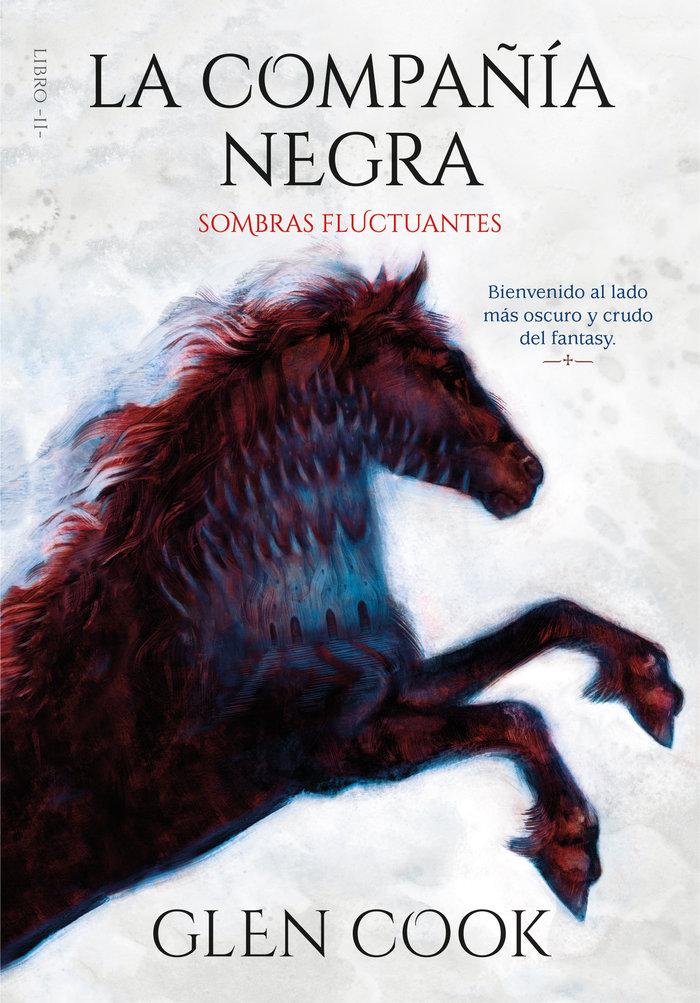 Sombras fluctuantes libros del norte 2
