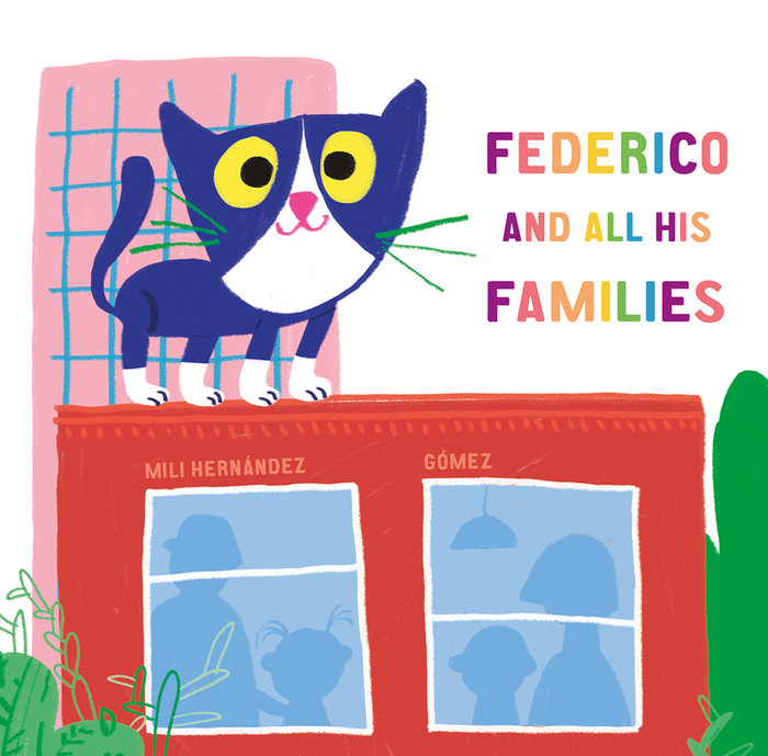 Federico and all his families - ing