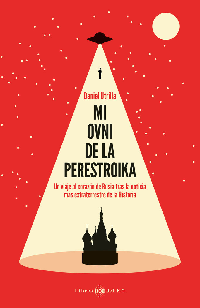 Mi ovni en la perestroika