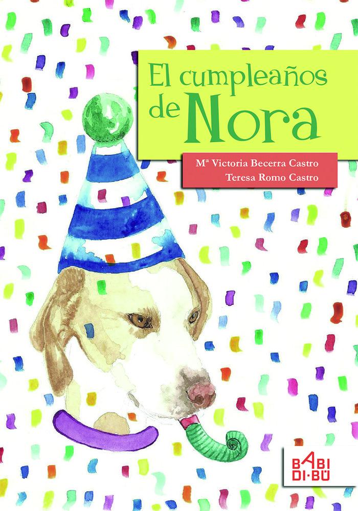 El cumpleaños de nora