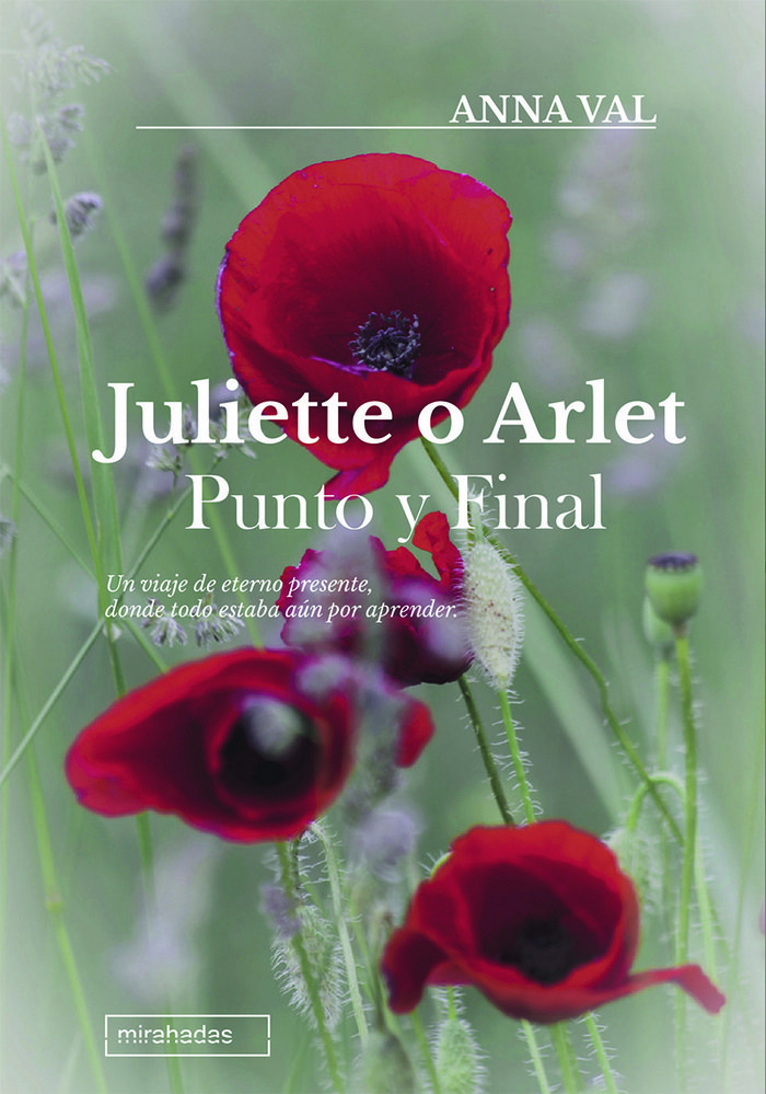 Juliette o arlet punto y final