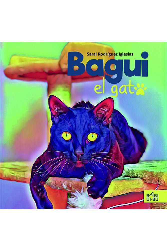 Bagui,el gato