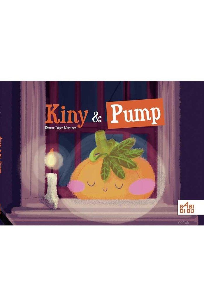 Kiny & pump ingles
