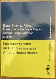 Nuevos retos ciencias sociales artes humanidades