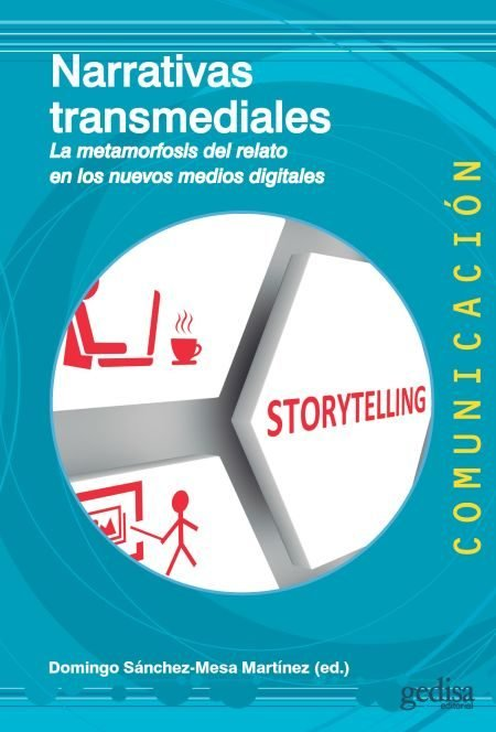 Narrativas transmediales