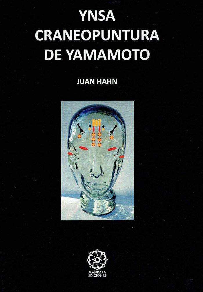 Ynsa craneopuntura de yamamoto