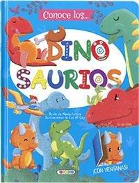 Conoce los dinosaurios