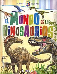 Mundo de los dinosaurios,el