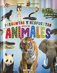 Preguntas y respuestas sobre los animales