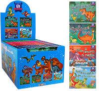 Mini pop up dinosaurios 12 titulos surtidos
