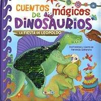 Cuentos magicos de dinosaurios