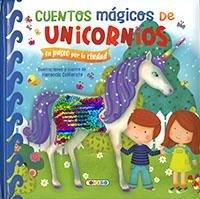 Cuentos magicos de unicornios