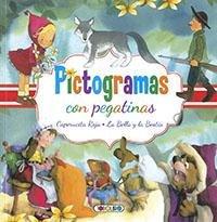 Pictogramas con pegatinas - 1