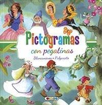 Pictogramas con pegatinas - 3