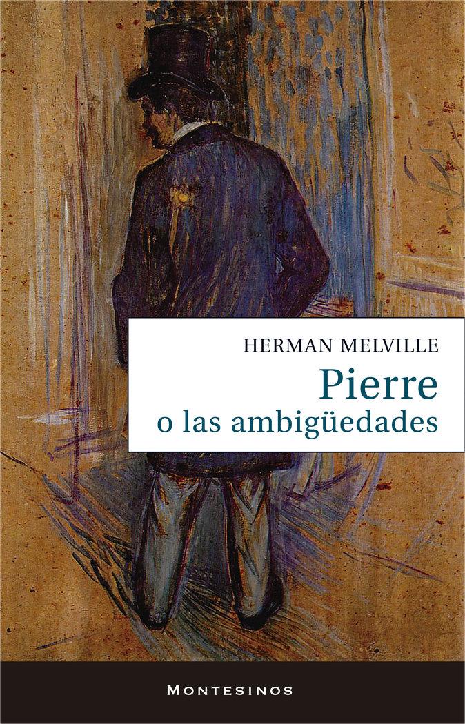 Pierre o las ambiguedades