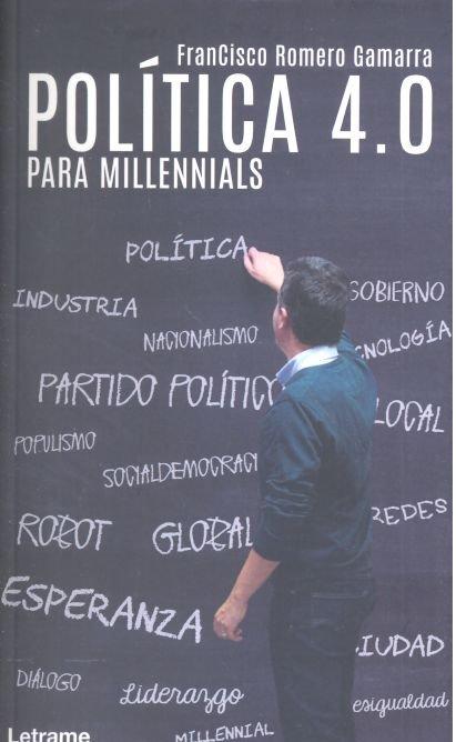 Politica 4.0 para millennials