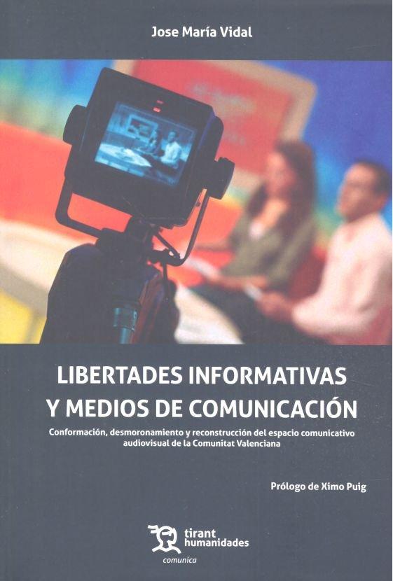 Libertades informativas y medios de comunicacaion