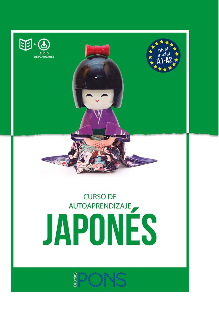 Curso de autoaprendizaje japones
