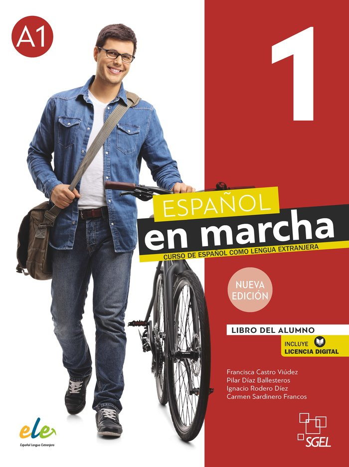 Nuevo español en marcha 1 alumn @ a1